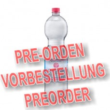 QUELLBRUNN - Mineralwasser Naturell 1,5l PET-Flaschen