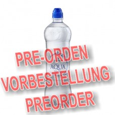 QUELLBRUNN - Aqua to go 750ml PET-Flasche
