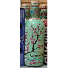 Arizona Original Green Tea with Honey 1,5l (A) (24-48h Lieferzeit)