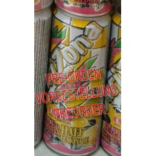 Arizona Half Iced Tea & Half Lemon 330ml Dose