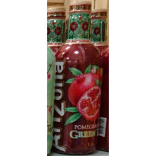 Arizona Green Tea Pomegranate 1,5l (A)