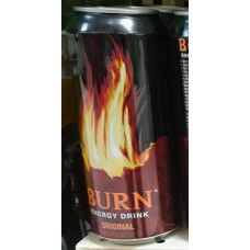 BURN Original Energy Drink 500ml Dose  (24-48h Lieferzeit)