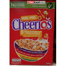 Cheerios - Miel 5 Cereals 375g
