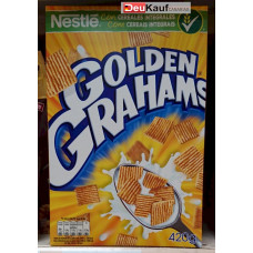 Golden Grahams Cereals 420g