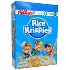Kellogg's - Rice Krispies 340g Cereals (ES)