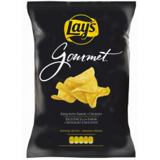 Lays - Gourmet Chips 180g