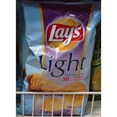 Lays - Chips Light 30% Chips 170g