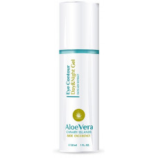 Aloe Excellence - Aloe Vera Eye Contour Day & Night Gel 30ml produziert auf Gran Canaria