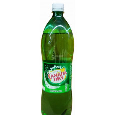Canada Dry -  Ginger Ale Flasche PET 1,5l