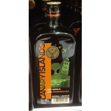 Jägermeister - Canary Islands Edition Kräuterlikör 35% Vol. 1l