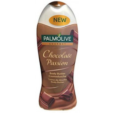 Palmolive - Chocolate Passion Touch Body Butter Wash Duschgel 500ml (24-48h Lieferzeit)