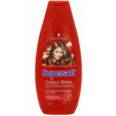 Schwarzkopf - Supersoft Colour Shine Conditioner 250ml (24-48h Lieferzeit)