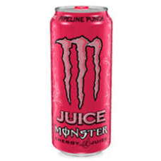 Monster - Energy Juice Drink Dose 500ml (24-48h Lieferzeit)
