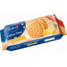 Bahlsen - Coffee Time Butter Cookies 150g (24-48h Lieferzeit)