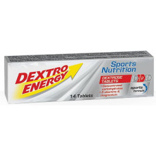 Dextro Energy - Sport Nutrition 14 Tabletten 94g (24-48h Lieferzeit)