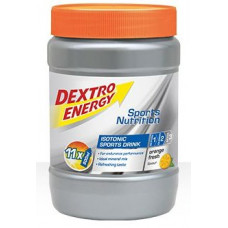Dextro Energy - Sport Nutrition Isotonic Sports Drink ergibt 11x500ml 400ml (24-48h Lieferzeit)