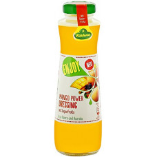 Kühne - Enjoy-Dressing Mango Power 300ml (24-48h Lieferzeit)
