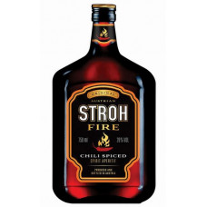 Stroh - Fire Chili Spiced Liqueur 20% Vol. 700ml (24-48h Lieferzeit)