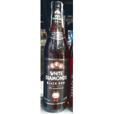 White Diamonds Black Rum 37,5% Vol. 700ml (24-48h Lieferzeit)