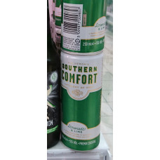 Southern Comfort Lemonade and Lime Dose 5% Vol. 250ml