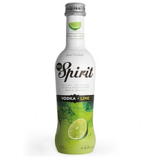 MG Spirit Vodka Lime Alkopop 275ml (ES)