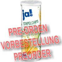 ja! - Stapelchips Sour Cream & Onion 175g