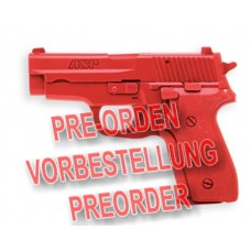 BONOWI - 2407312 Trainingswaffe SIG 228/229 9mm/.40 Red-Gun