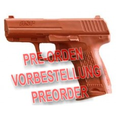 BONOWI - 2407341 Trainingswaffe Heckler & Koch Mod. P 2000 Red-Gun