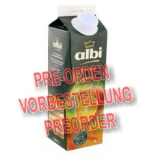 Albi - Orange Saft 1L Tetrapack
