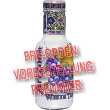 Arizona White Tea Blueberry 500ml