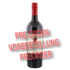 Arrogant Frog Ribet Red 750ml