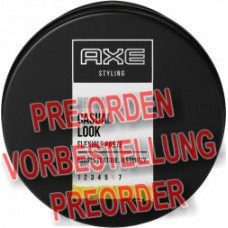 Axe Styling Flexible Paste Urban Casual Look 75ml