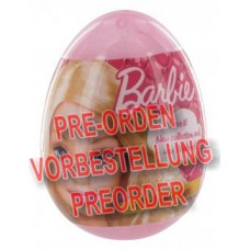 Barbie Collection Eggs