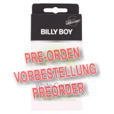 Billy Boy Kondome white comfort 12Stück