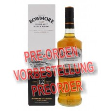 Bowmore Islay Single Malt Scotch Whisky 12 years 700ml