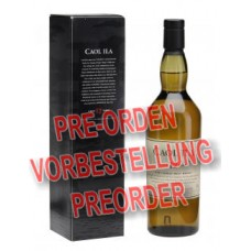 Caol Ila Islay Single Malt Whisky 12 years 700ml