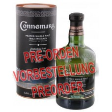 Connemara Single Malt Irish Whiskey 12 years 700ml