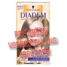 Diadem Seiden-Color-Creme 715 mittelblond 142ml