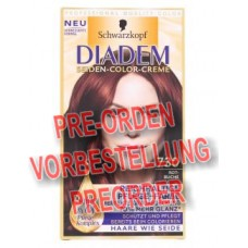 Diadem Seiden-Color-Creme 730 rotbuche 142ml