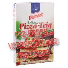 Diamant Pizza-Teig italiano 385g
