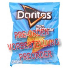 Doritos Cool American 125g