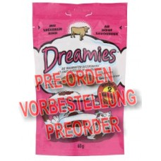 Dreamies mit Rind 60g