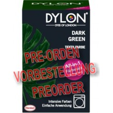 Dylon Textilfarbe Dark Green 350g