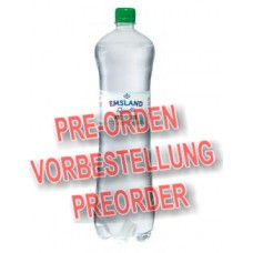 Emsland Quelle Mineralwasser medium 1,5l Flasche PET