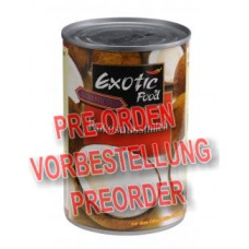 Exotic Food Kokosnussmilch 400ml