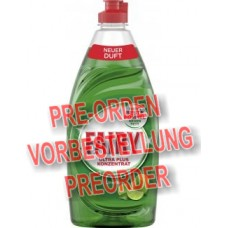Fairy Spülmittel ultra plus Konzentrat Limette 500ml