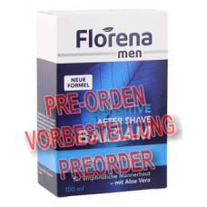 Florena Men After Shave Balsam sensitive 100ml