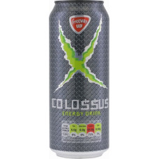 Freeway Up - Colossus Energy Drink 500ml Dose (24-48h Lieferzeit)