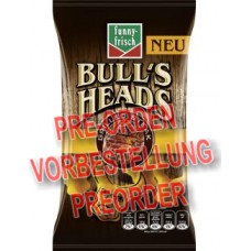 Funny-frisch Bull's Heads Grilled Steak 75g