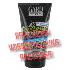 Gard Men Extreme Styling Gel maximaler Halt 150ml
